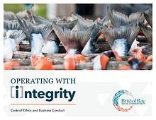 BBNC Code of Ethics