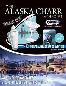 AK CHARR September Edition