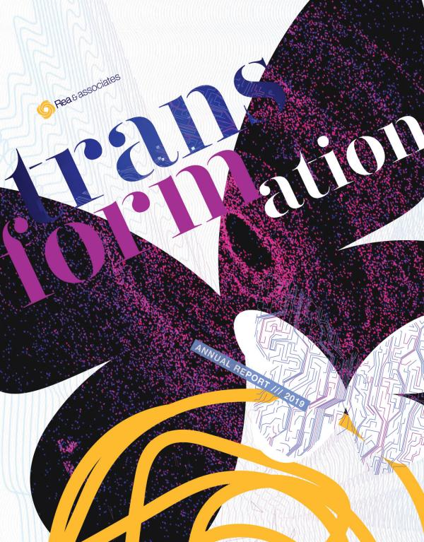 Transformation: 2019 Annual Report
