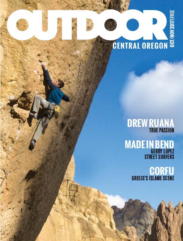 Issue 1 | October/November 2017