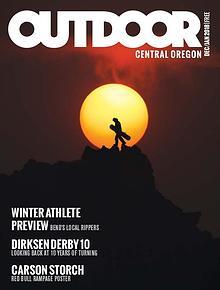 Outdoor Central Oregon