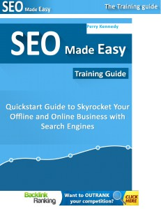 SEO Made Easy 001