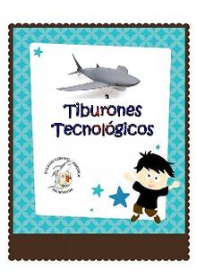 Tiburones tecnológicos