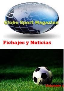 Globo Sport Magazine  1 20-02-13