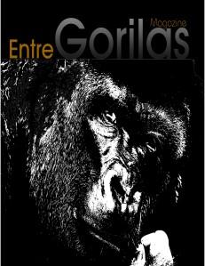Entre Gorilas - La nostra Terra Edición 1