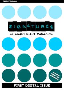 Signatures Magazine