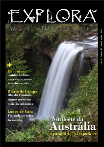 Explora Web Magazine Ano II Volume III