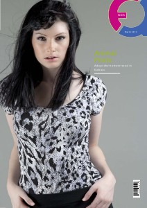 FQ India March 2013