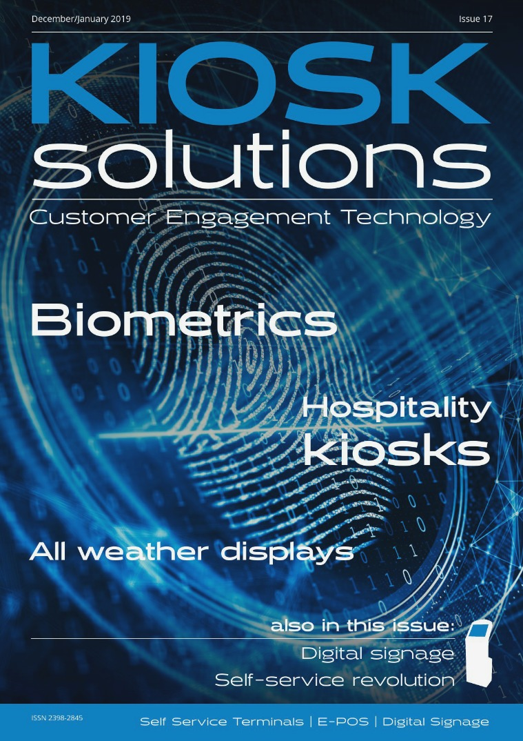 Kiosk Solutions Dec-Jan 2018-19