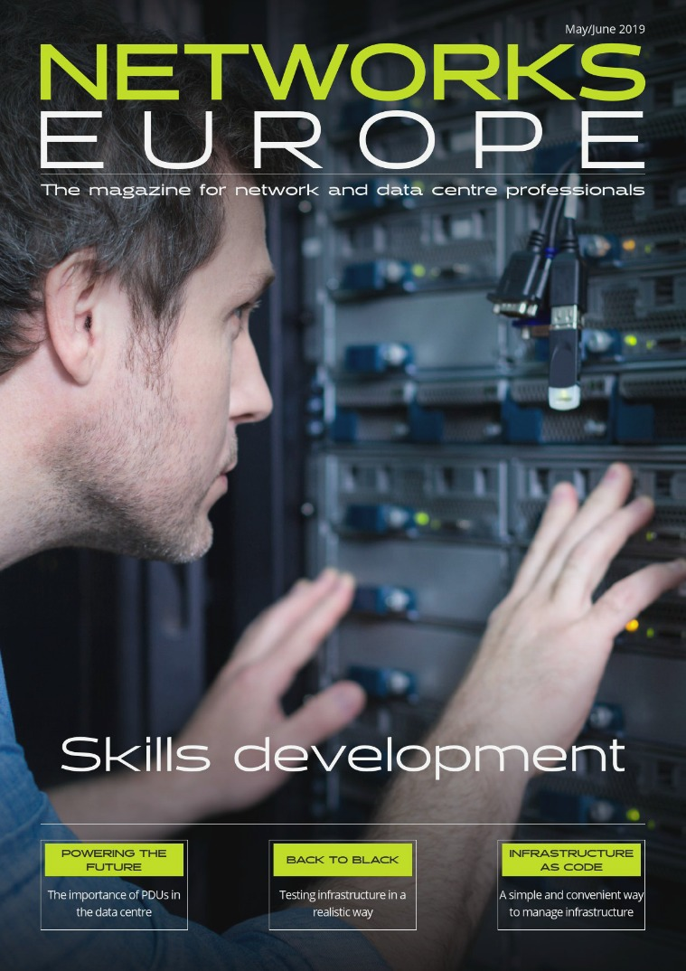 Networks Europe May/June 2019