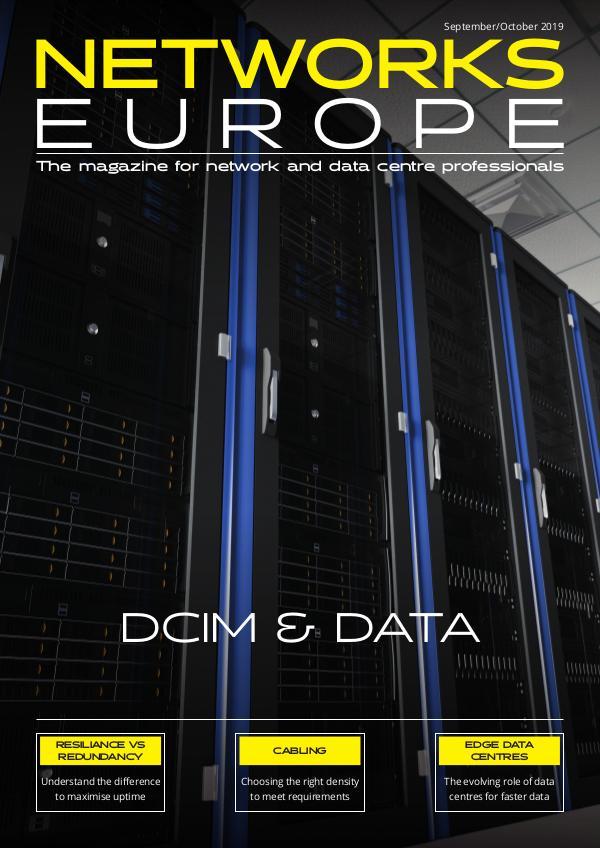 Networks Europe September/October 2019