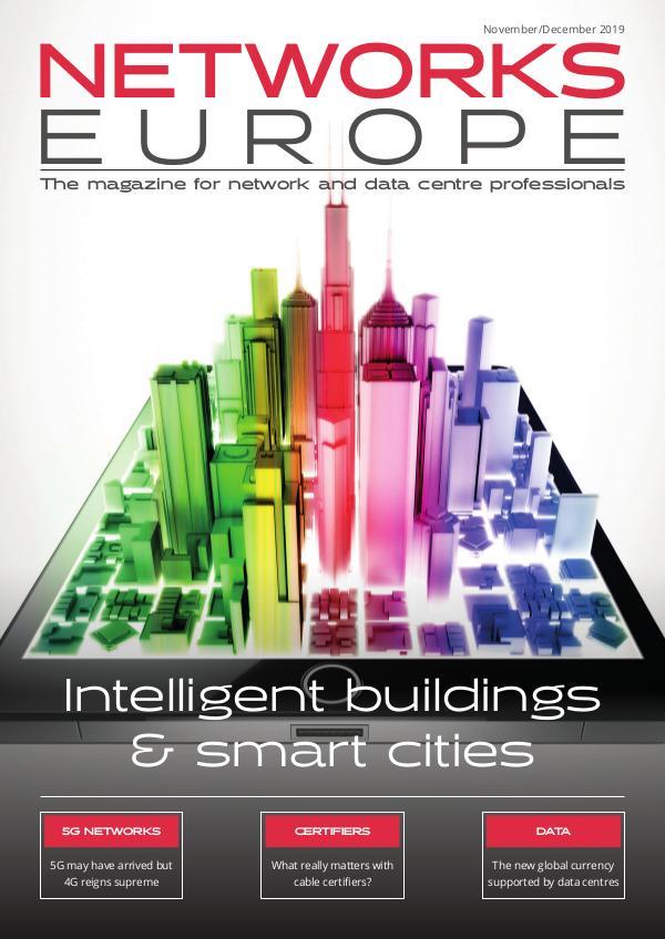 Networks Europe NE Nov-Dec 19