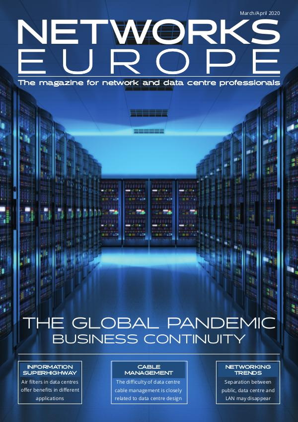Networks Europe Issue March-April 2020