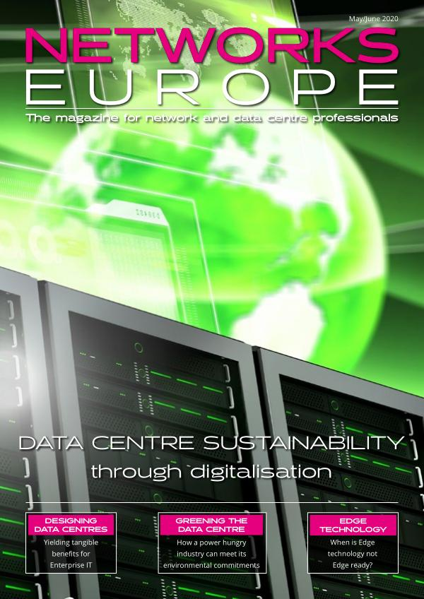 Networks Europe Issue May-June 2020
