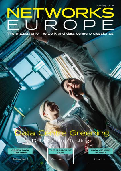 Networks Europe Issue 2 March/April 2016