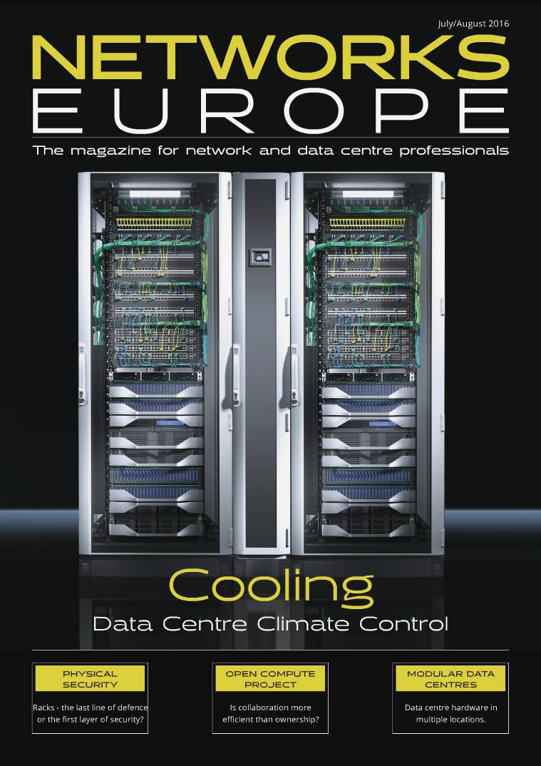 Networks Europe Jul-Aug 2016