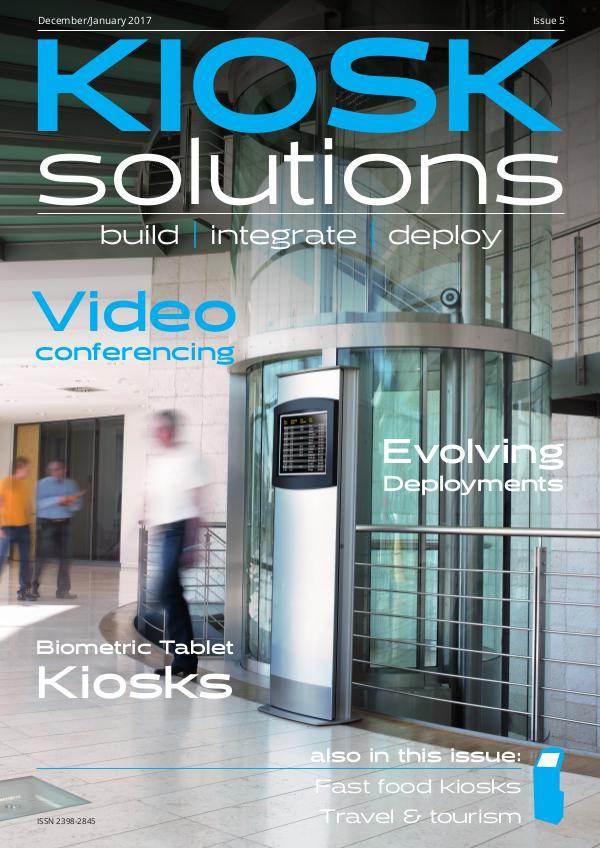 Kiosk Solutions Dec-Jan 2016-17