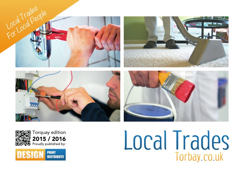 Local Trades Torbay Torquay 2015