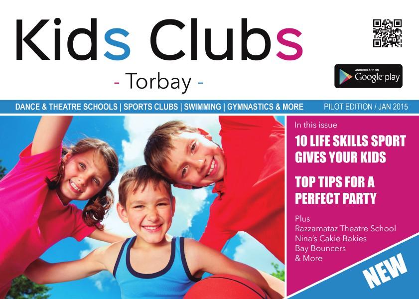 Kids Clubs Torbay 001 001