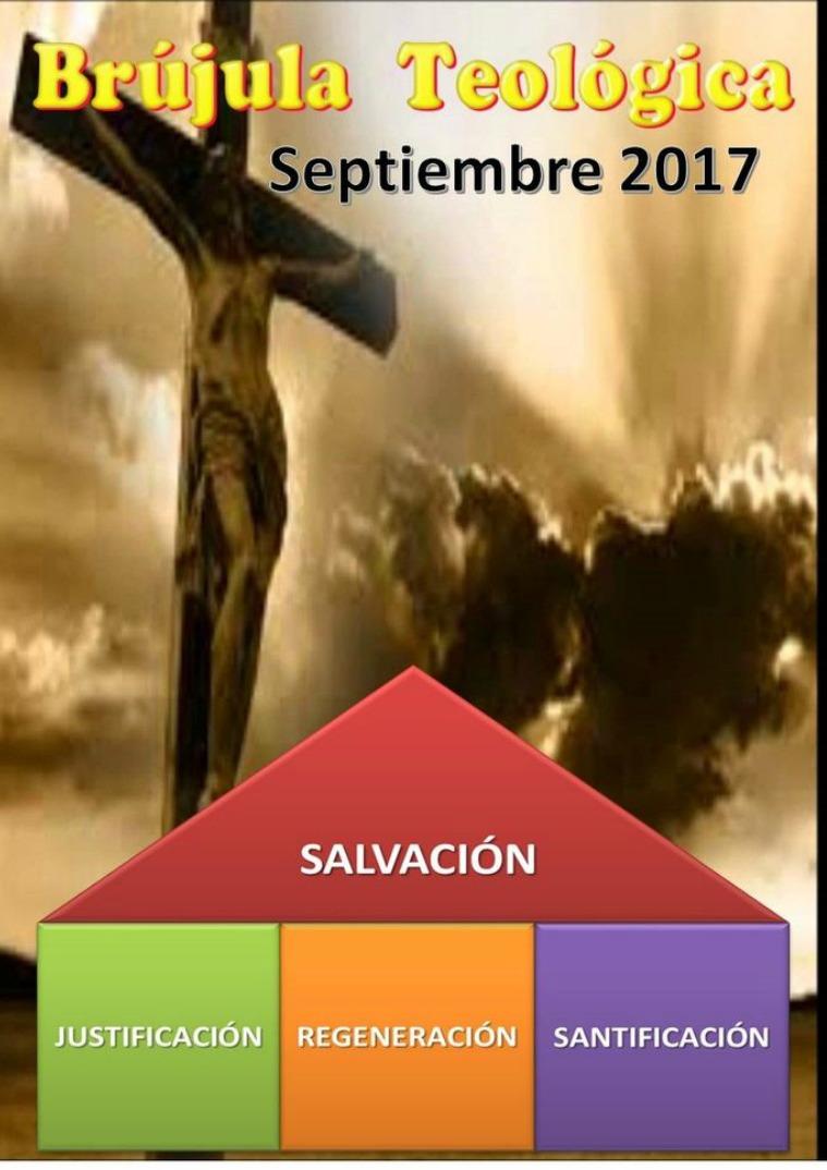 BRUJULA TEOLOGICA SEPTIEMBRE 2017