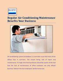 Abacus AC Solutions Ltd