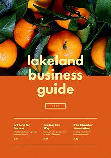 Lakeland Business Guide 2019