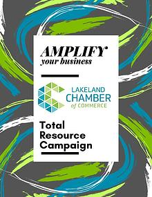 Total Resource Campaign (TRC)