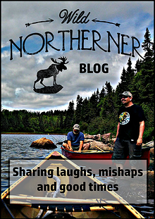Wild Northerner Blogs