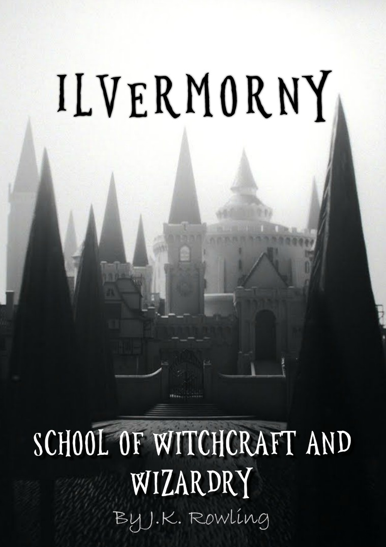 Pottermore Ilvermorny School of Witchcraft and Wizardry