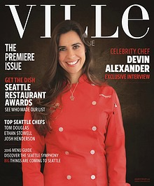 Ville Magazine l Insider Access for City Lifestyle