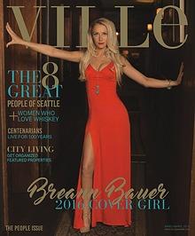 Ville Magazine l Insider Access for City Lifestyle