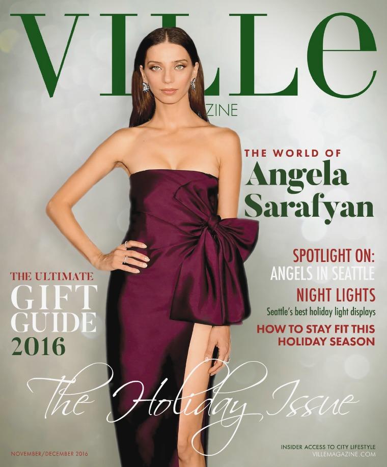 Nov/Dec / Holiday Issue 2016