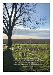 The Mississippi Delta