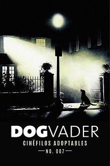 DogVader