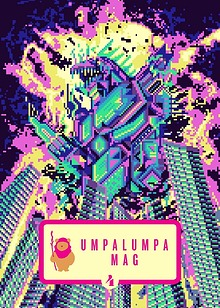 Umpalumpa Mag