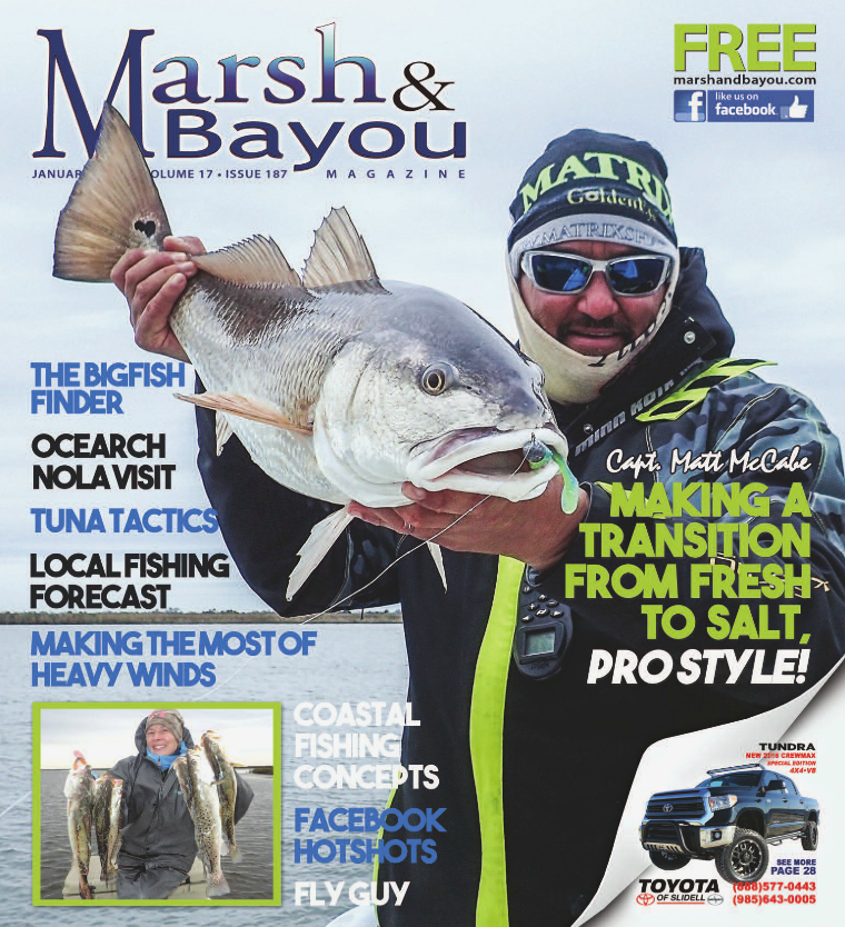 January 2016 Volume 17 • Issue 187