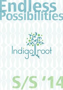 Indigo Root Back to School/Fall 2013