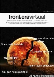 Frontera Virtual