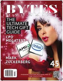 Bytes Magazine
