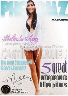 Phenomz Magazine
