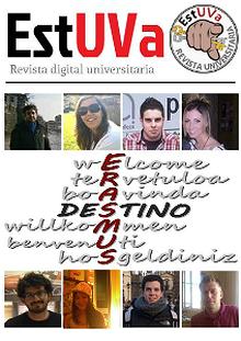 EstUVa Erasmus