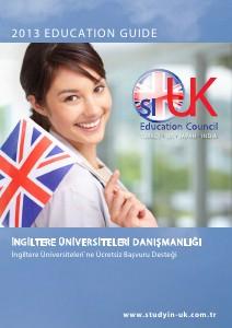 SI-UK UK Univeristy Guide Turkish 1.0.2