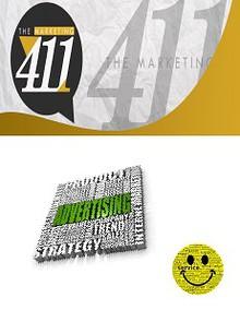 The Marketing 411