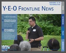 YEO Frontline News