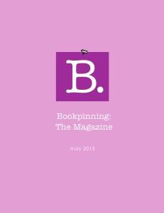 BookPinning: The Magazine May 2013