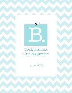 BookPinning: The Magazine June 2013