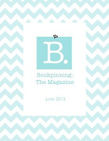 BookPinning: The Magazine