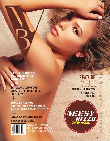 15ISSUE VNB magazine issue 23