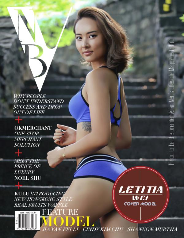 15ISSUE Welcome to the VNB magazine September 2016 issue