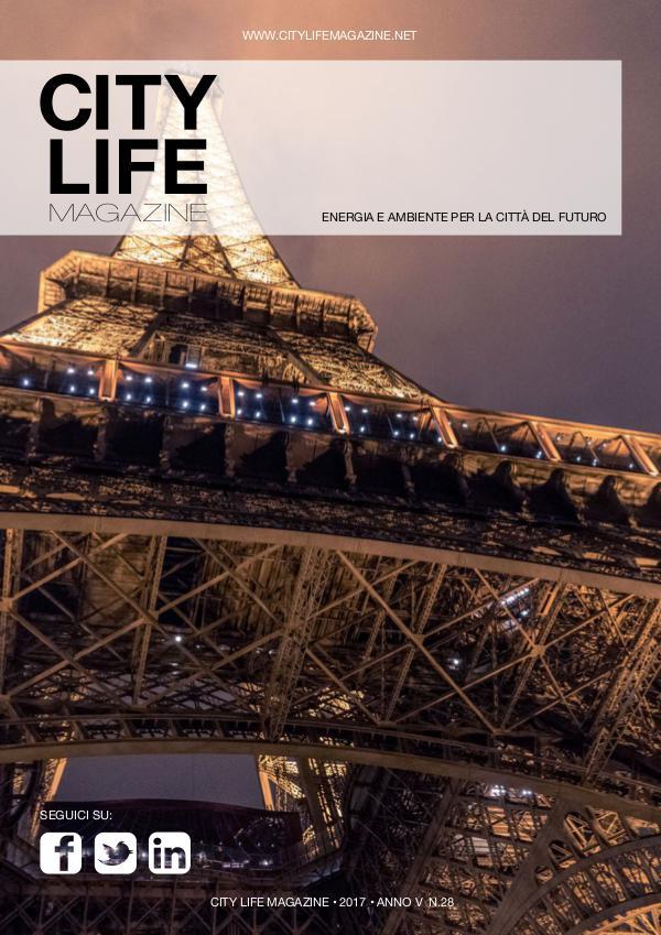 City Life Magazine 28